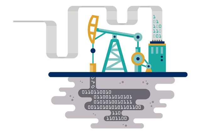 Data, Not Oil, Is The World's Most Valuable Resource: Alphabet, Amazon, Apple, Facebook, And Microsoft Must Be Regulated
