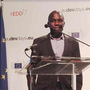 Will Speak in European Commission, Brussels on June 4th
