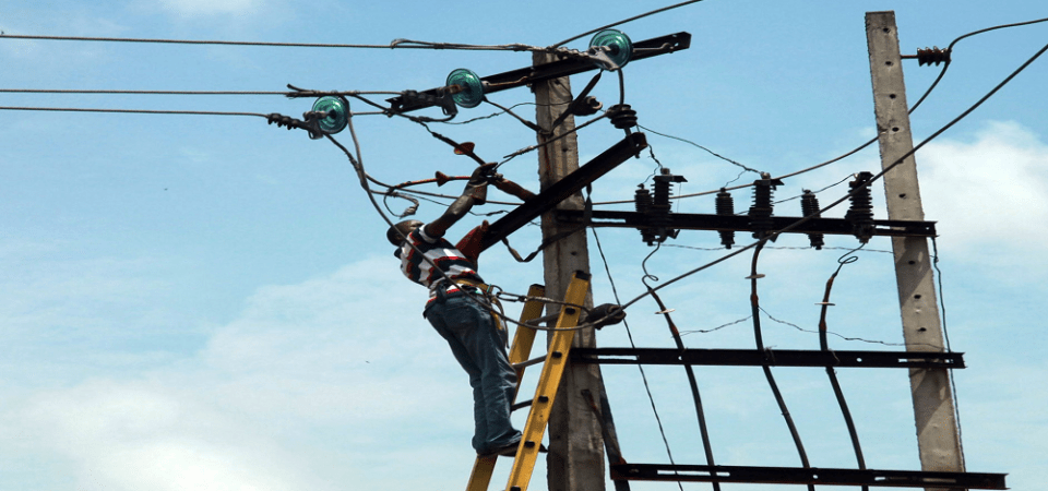Nigeria's Electricity Supply Goes Premium