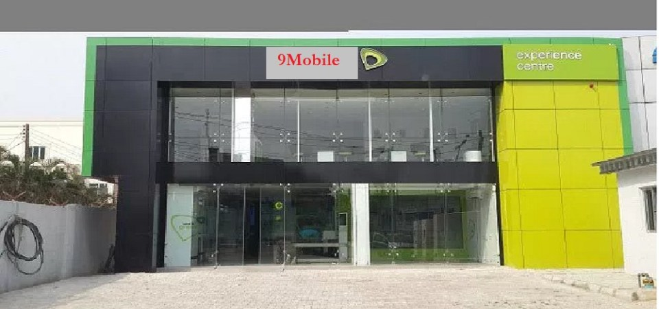 The new name of Etisalat Nigeria is …. 9Mobile