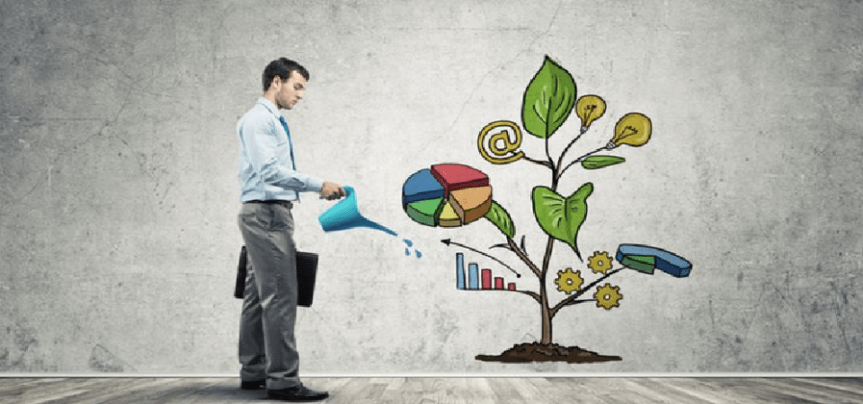 Developing Your Startup Scalable Advantage