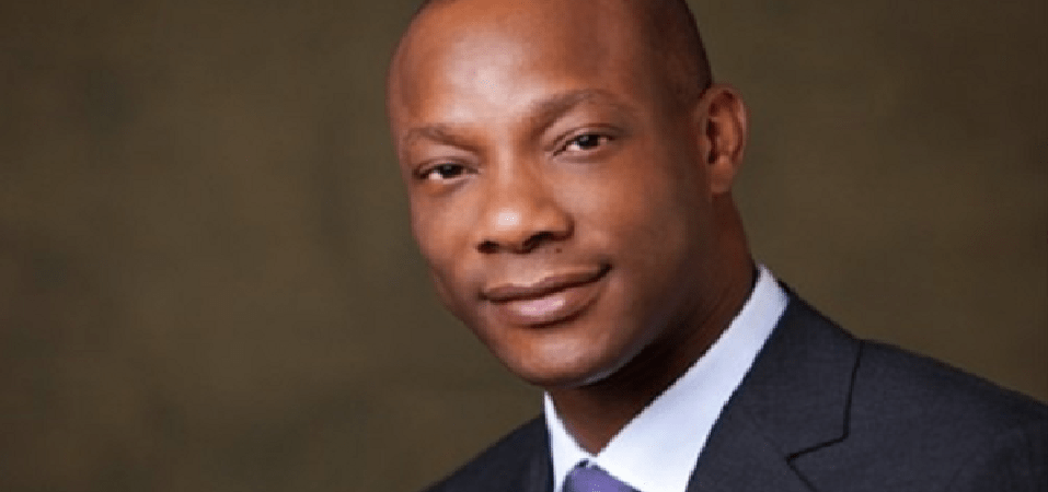 GTBank Grand Strategy in one Paragraph, from CEO Segun Agbaje