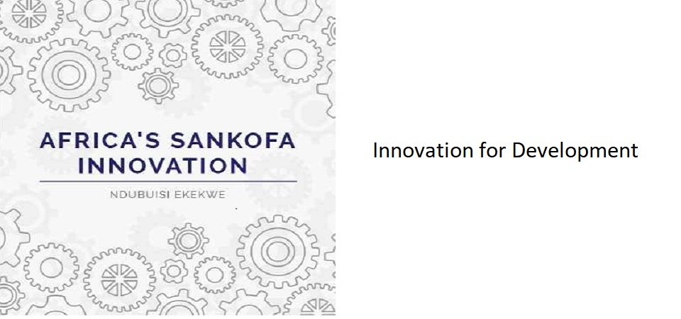 1.0 – Innovation for Development