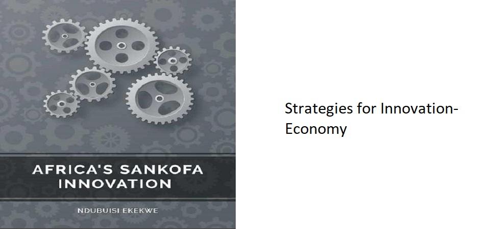 9.0 – Strategies for Innovation-Economy