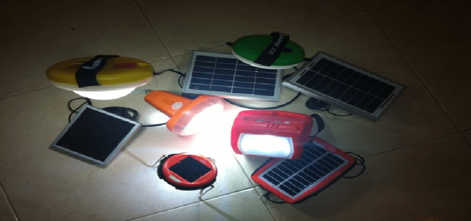 The Energy Innovators Providing Alternative Routes for Lighting Nigeria