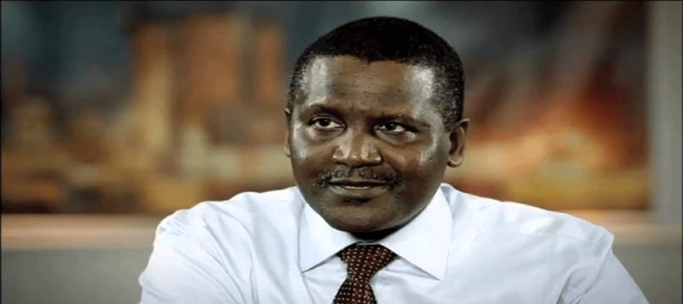 The Mind of Aliko Dangote: How to become a successful businessperson (3 videos)