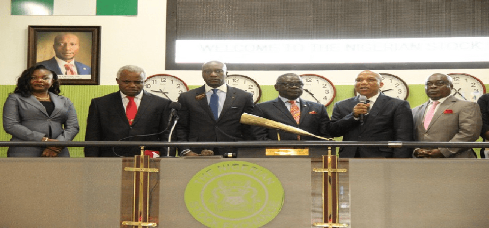 Fixing the Tech Valuation Paralysis of the Nigerian Stock Exchange