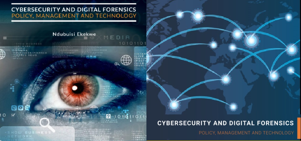"Nice Deal for My ""Cybersecurity & Digital Forensics"" Book, Kindle and Paperback Out Jan 2018"