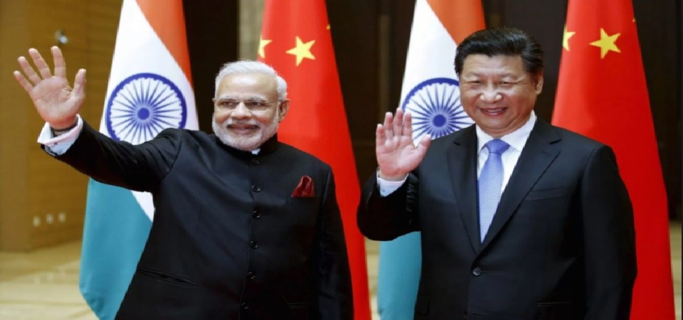 China's Surprising Tech Leap Over India