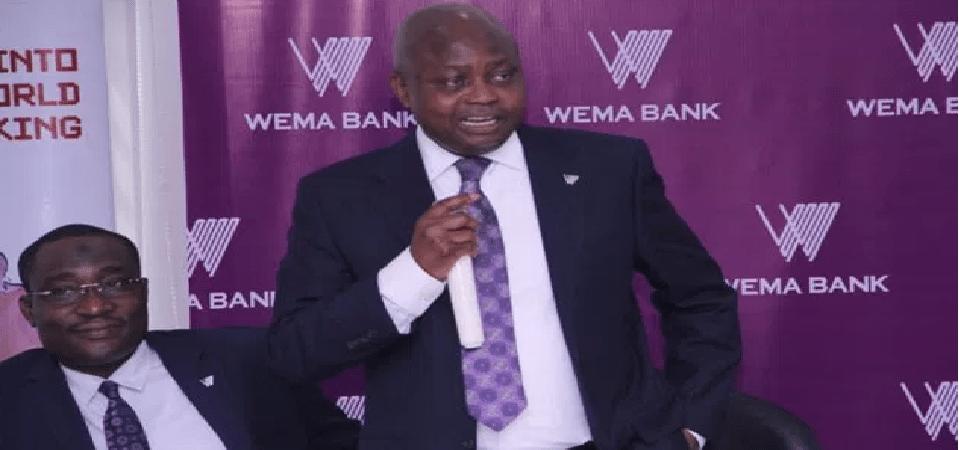 Wema Bank on ALAT Now