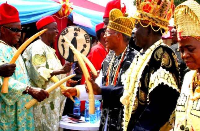 Nikki Haley and Donald Trump Need Nigeria's Igbo Lessons
