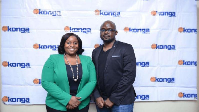 Konga Should Sell To Jumia
