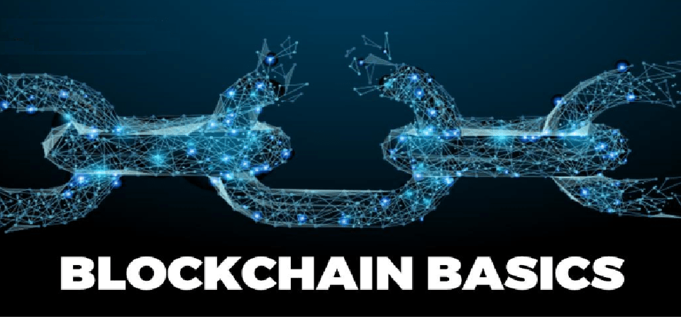 Blockchain Explained for Executives and Non-Techies [PDF]