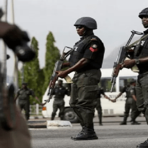 The Nigerian Police Challenge to the Nation