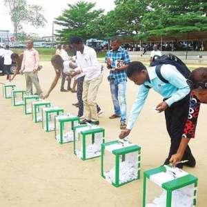 Towards Curbing Election Crises in Nigeria Through Radical Adjustments