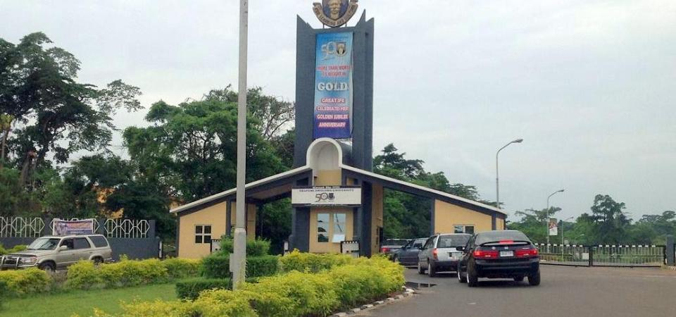 Obafemi Awolowo University Shut for Alleged Tax Default