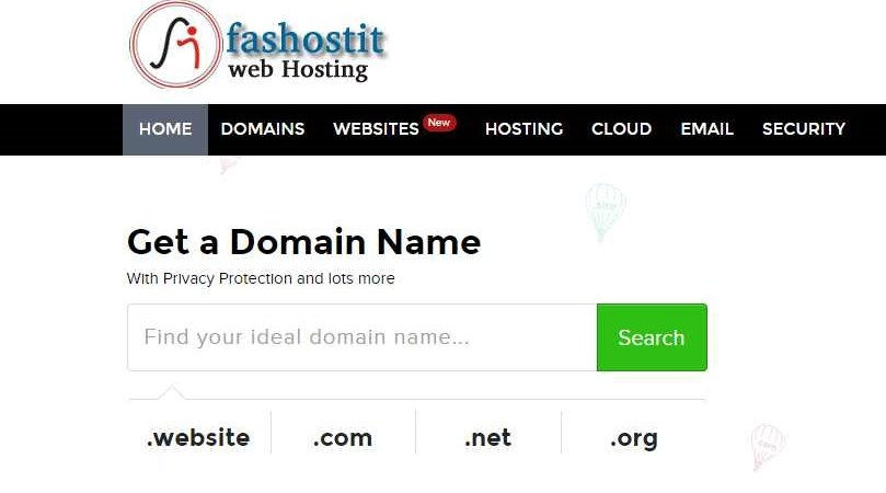 Fasmicro Domain Registration & CPanel Hosting – N9,500 Yearly With Unlimited Emails, dBs, etc