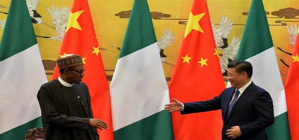 $2.5 Billion Swap Deal – Do You Have Your Chinese Visa?