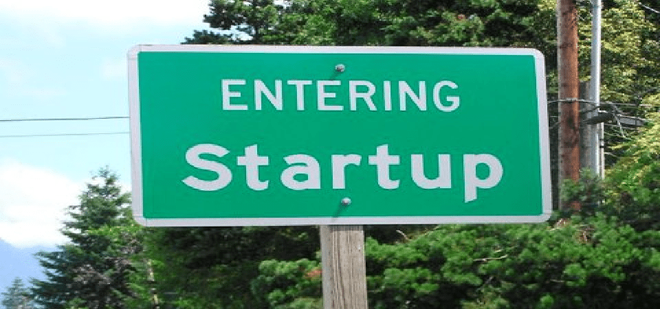 The Beginning of Starting a Startup