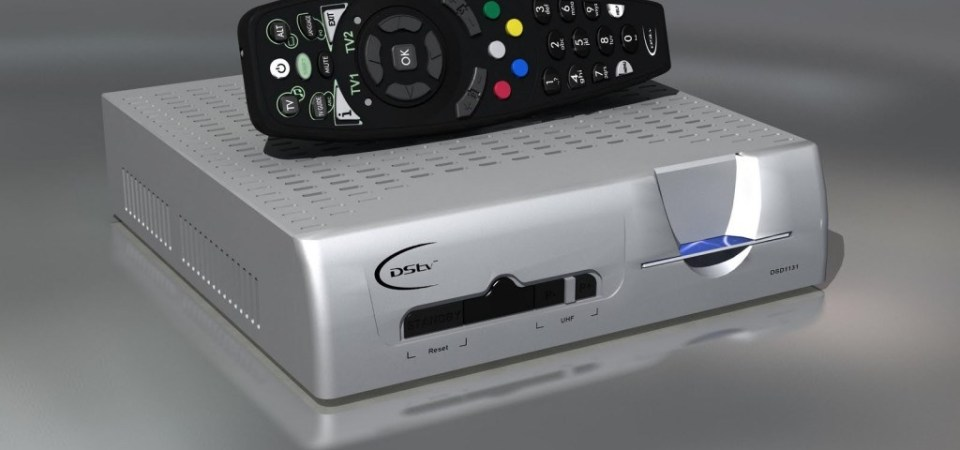 Court Stops DStv in Nigeria