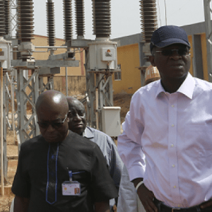 The Revolt of Nigeria's Electricity DISCOs on Smart Meter Disintermediation