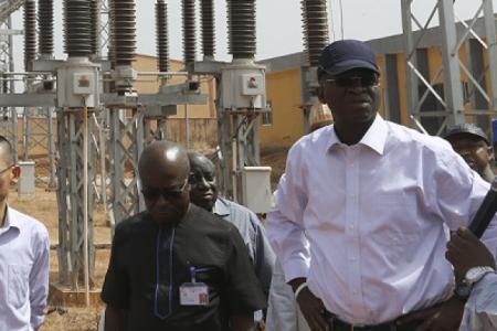 The Revolt of Nigeria's Electricity DISCOs on Smart Meter Disintermediation