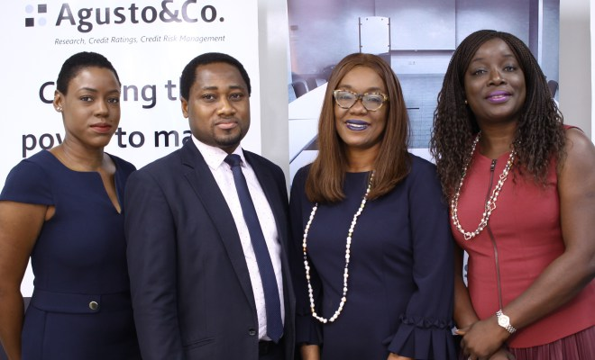 The Problem with Agusto & Co's Best Digital Bank in Nigeria Report