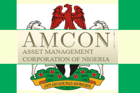 Nigerian Government Sets Up  Committee for AMCON's Debt Recovery