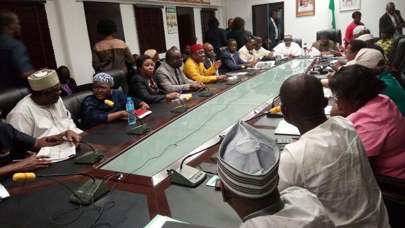 ASUU Begins Indefinite Strike in Nigeria