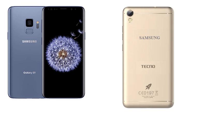 Beyond Samsung Galaxy, the Samsung Tecno for Africa