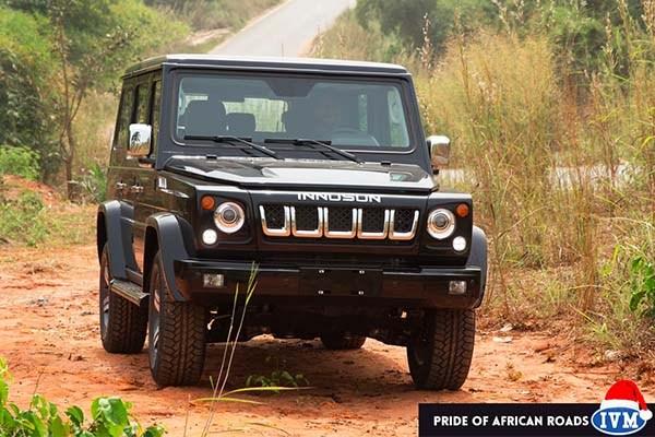 Innoson Vehicle Motors – Brand Photos with Prices