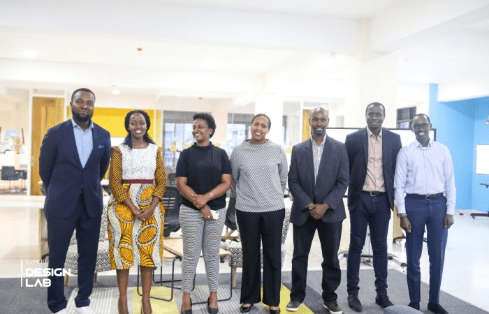 The Lagos-Based Co-Creation Hub's $11 Million Investment in Rwanda