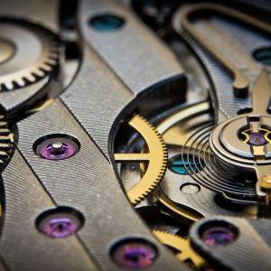 Mechanics of Aggregation Construct
