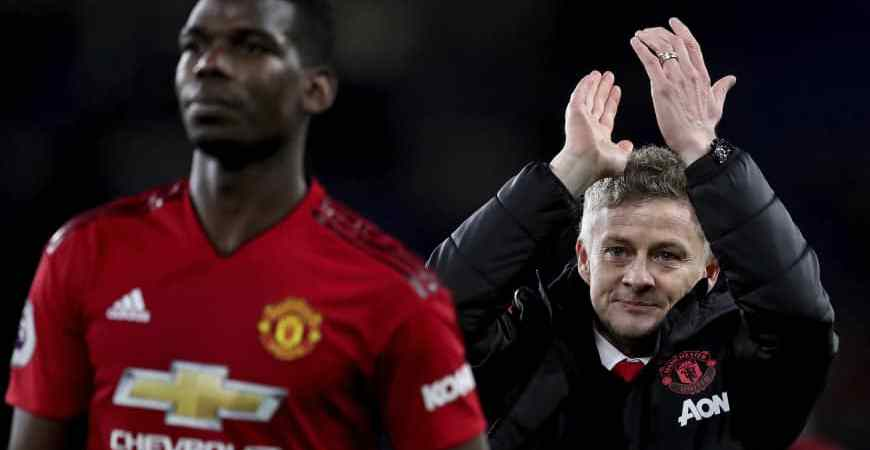 How Can You Motivate Your Team? Who Is Your Ole Gunnar Solskjaer?