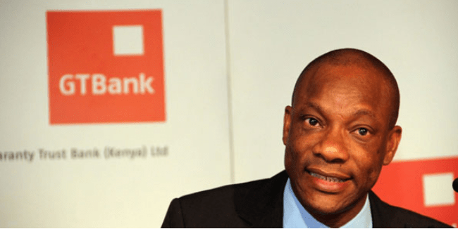 Nigeria's GTBank Records PBT of N57 Billion in Q1 2019