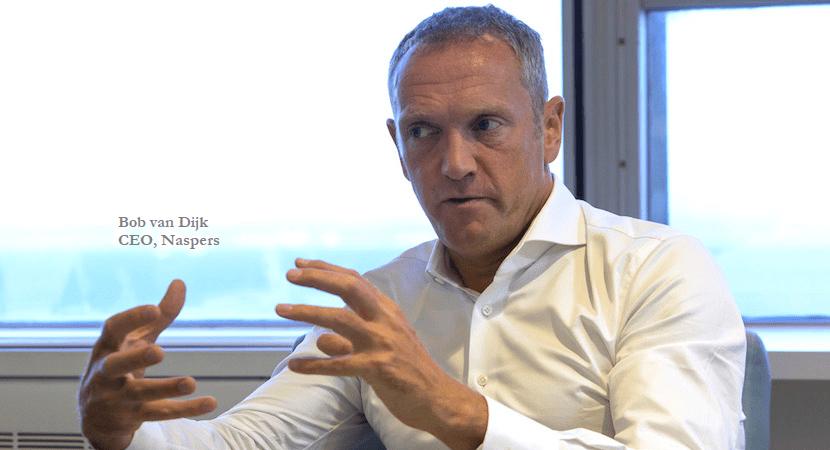 The Genius in Naspers' New Strategy to Continue Creating Value for Investors