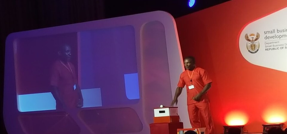 Nigeria's Powerstove is a Smart Stove with Microprocessors