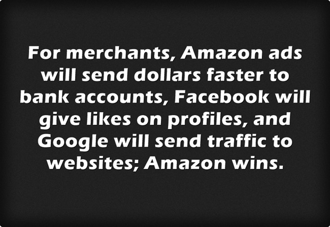 What Jumia, Konga Can Learn from Amazon on Merchant Ads