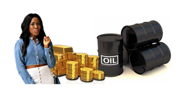 What does Linda Ikeji TV and Oil Money Have in Common?