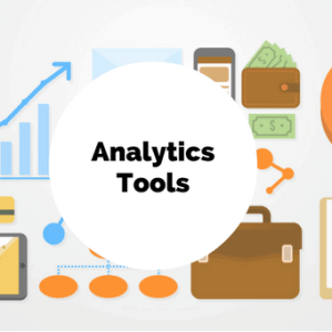 Steps for Choosing the Right Analytics Tools