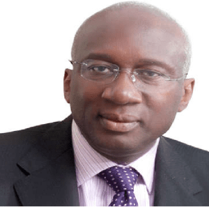 MTN Nigeria Goes with Ex-Regulator as Chairman – Ernest Ndukwe