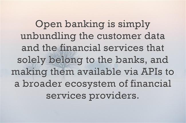 Open Banking In Nigeria Evolving - AfricaZine