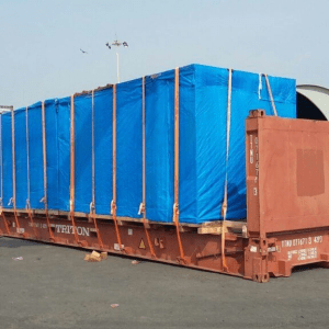 Shipping from China to Nigeria – 8 Critical Guidelines