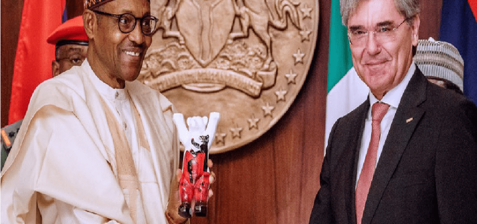 Examining Nigeria's Power Sector Partnership with Siemens