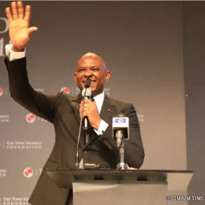 Tony Elumelu Answers The Call – Donates $14 Million To Fight Covid-19 Via UBA Foundation