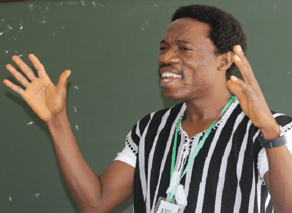 Data Matters in Policy and Politics -Ojebode, UI Don