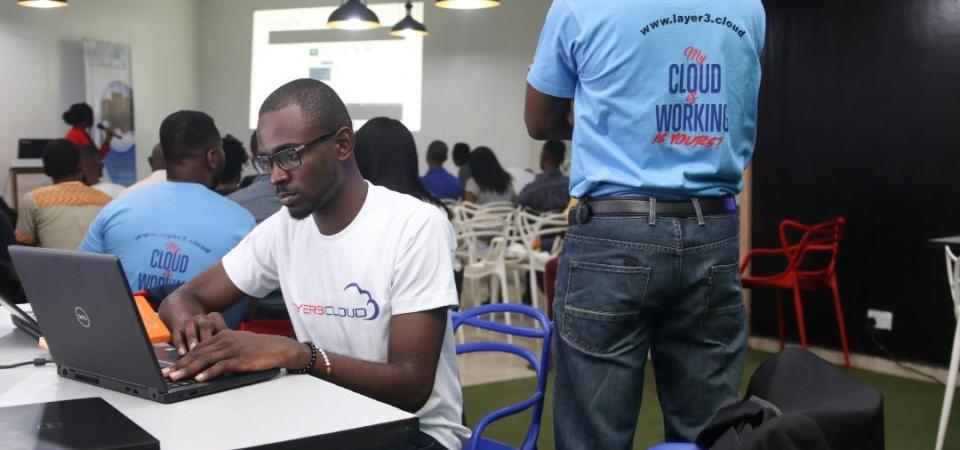 #DataSovereignty in Nigeria