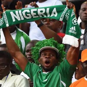 Nigeria @ 59: The Sun Will Rise Again