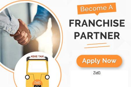 Zido Is Looking For Partners Across Nigeria (Apply)