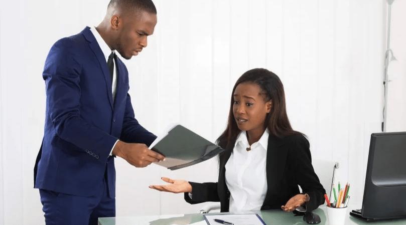 Managing Difficult Bosses